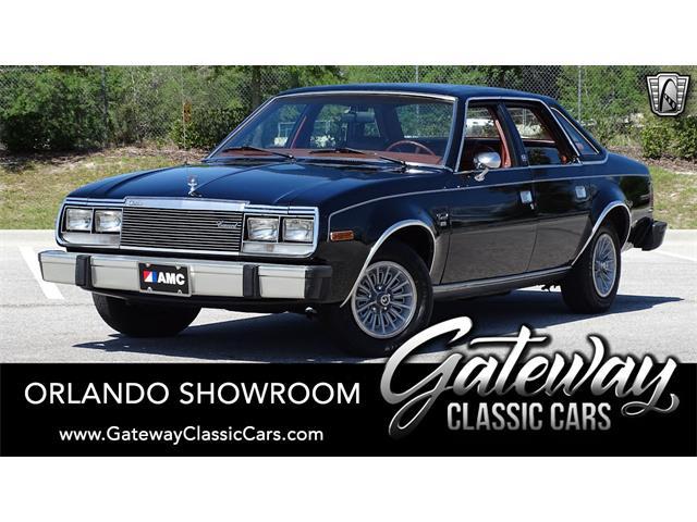 1980 AMC Concord (CC-1532651) for sale in O'Fallon, Illinois