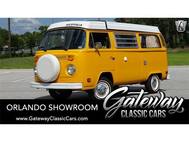 1976 Volkswagen Westfalia Camper (CC-1532653) for sale in O'Fallon, Illinois