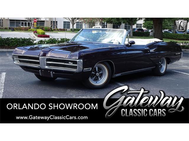 1967 Pontiac Grand Prix (CC-1532654) for sale in O'Fallon, Illinois
