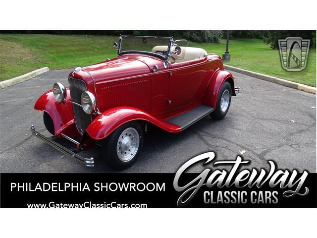 1932 Ford Roadster (CC-1532665) for sale in O'Fallon, Illinois