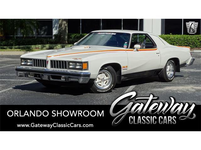 1977 Pontiac Can Am (CC-1530268) for sale in O'Fallon, Illinois