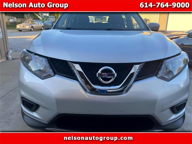 2016 Nissan Rogue (CC-1530269) for sale in Heath, Ohio