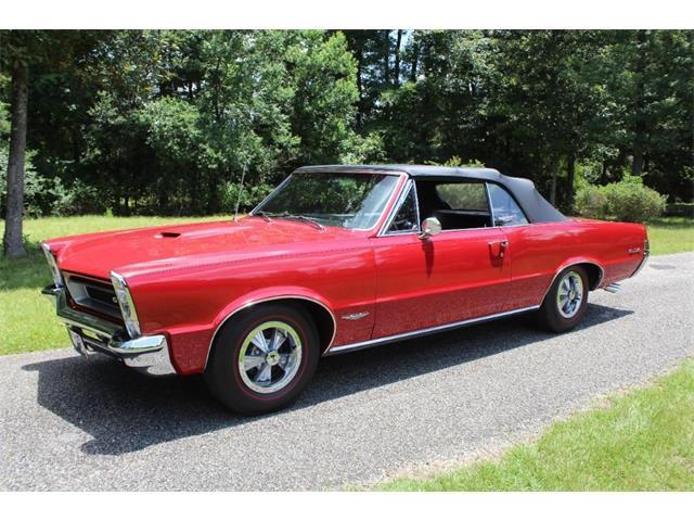 1965 Pontiac GTO (CC-1532691) for sale in Leeds, Alabama