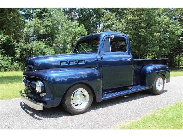 1952 Ford F100 (CC-1532695) for sale in Leeds, Alabama