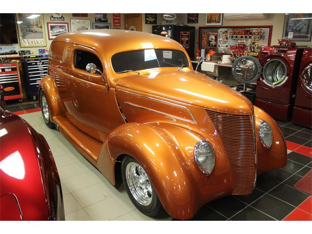 1937 Ford Pickup (CC-1532706) for sale in Leeds, Alabama