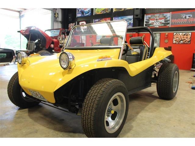 1960 Volkswagen Dune Buggy (CC-1532709) for sale in Leeds, Alabama