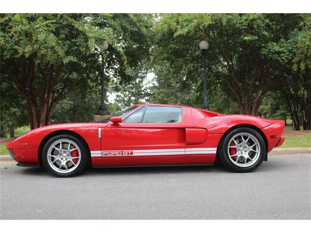 2006 Ford GT (CC-1532716) for sale in Leeds, Alabama