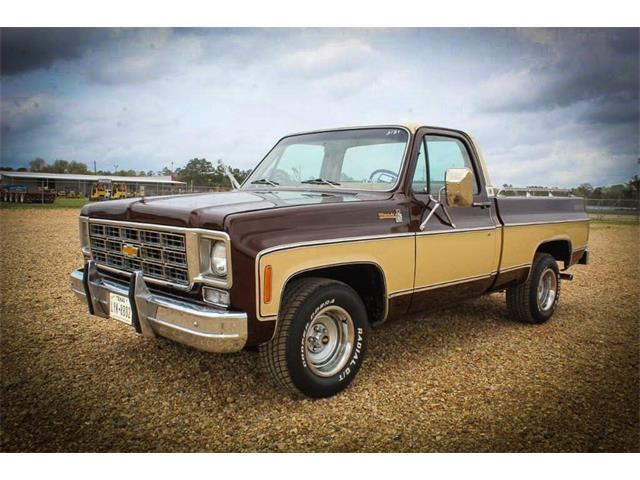 1978 Chevrolet Silverado (CC-1532717) for sale in Leeds, Alabama