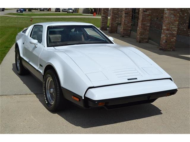 1975 Bricklin SV 1 (CC-1532719) for sale in Leeds, Alabama