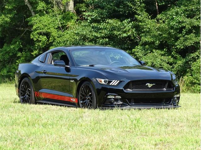 2016 Ford Mustang (CC-1532739) for sale in Youngville, North Carolina