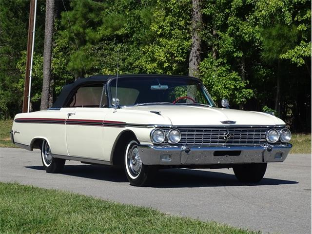 1962 Ford Galaxie (CC-1532740) for sale in Youngville, North Carolina