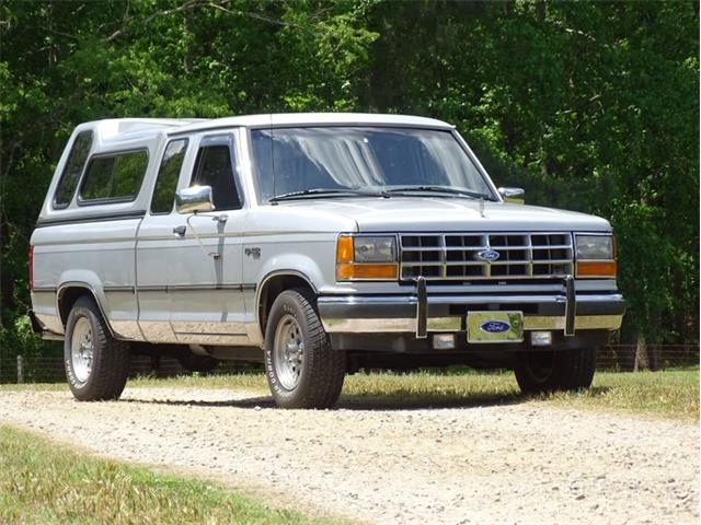 1992 Ford Ranger (CC-1532751) for sale in Youngville, North Carolina