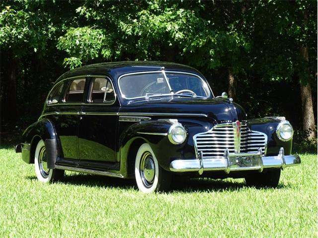1941 Buick Special (CC-1532758) for sale in Youngville, North Carolina