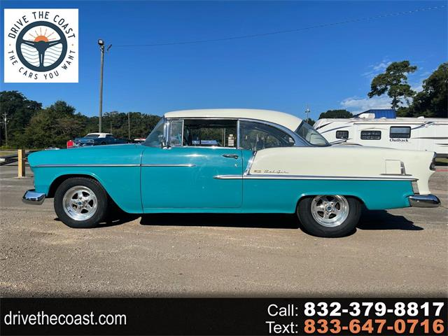 1955 Chevrolet Bel Air (CC-1530276) for sale in Santa Rosa, Florida