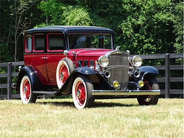 1932 Chevrolet Confederate (CC-1532760) for sale in Youngville, North Carolina