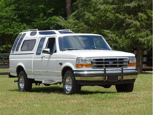 1994 Ford F150 (CC-1532765) for sale in Youngville, North Carolina