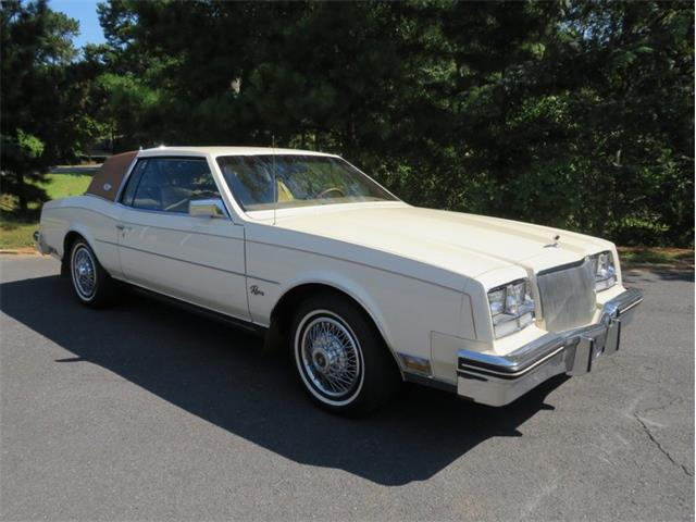 1980 Buick Riviera (CC-1532771) for sale in Youngville, North Carolina