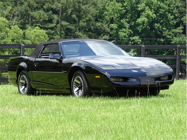 1991 Pontiac Firebird (CC-1532775) for sale in Youngville, North Carolina