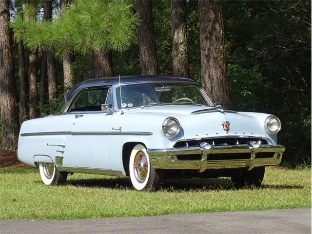 1953 Mercury Monterey (CC-1532780) for sale in Youngville, North Carolina