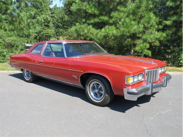 1976 Pontiac Bonneville (CC-1532787) for sale in Youngville, North Carolina
