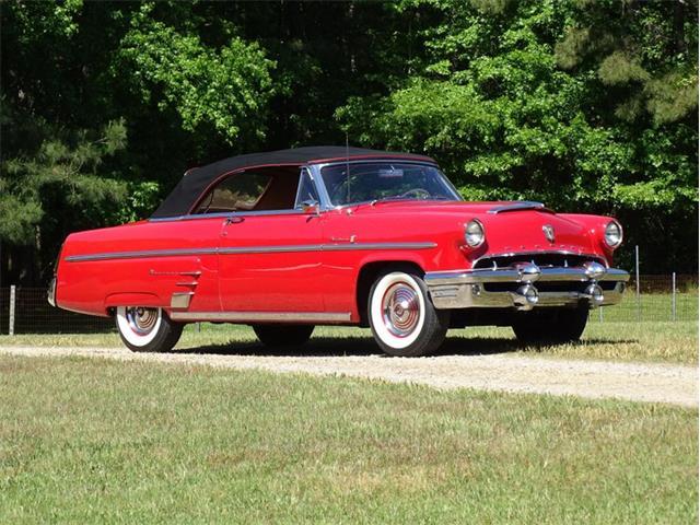 1953 Mercury Monterey (CC-1532788) for sale in Youngville, North Carolina