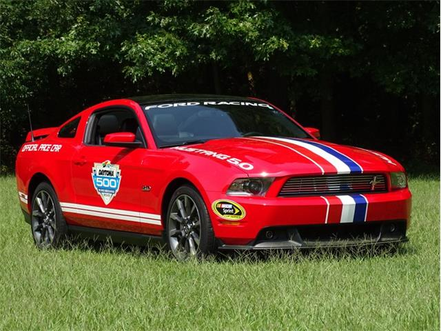 2011 Ford Mustang (CC-1532790) for sale in Youngville, North Carolina