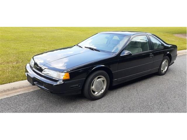 1989 Ford Thunderbird (CC-1532793) for sale in Youngville, North Carolina