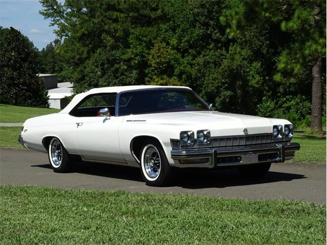 1974 Buick LeSabre (CC-1532802) for sale in Youngville, North Carolina