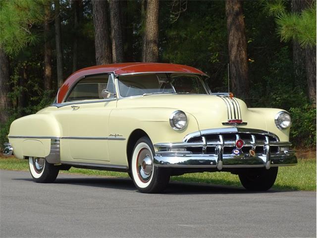 1950 Pontiac Silver Streak (CC-1532807) for sale in Youngville, North Carolina