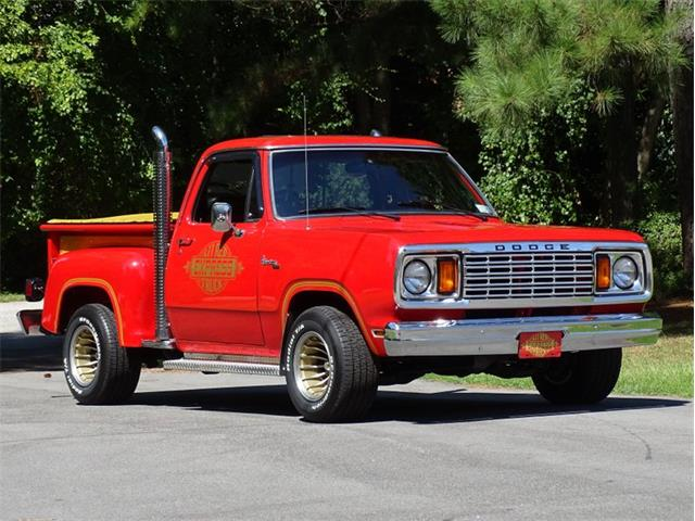 1978 Dodge Little Red Express (CC-1532816) for sale in Youngville, North Carolina