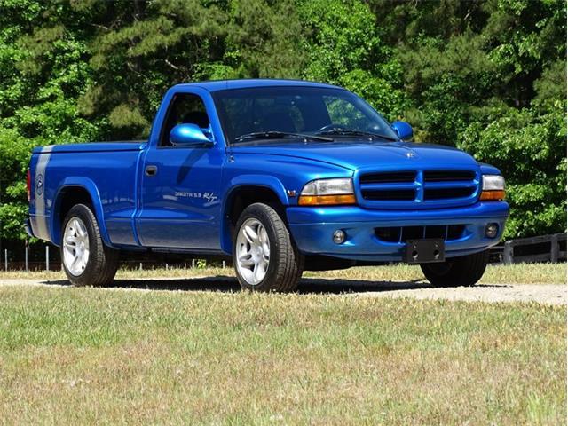 2000 Dodge Dakota (CC-1532820) for sale in Youngville, North Carolina