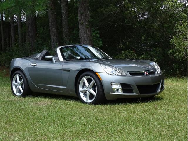 2007 Saturn Sky (CC-1532825) for sale in Youngville, North Carolina