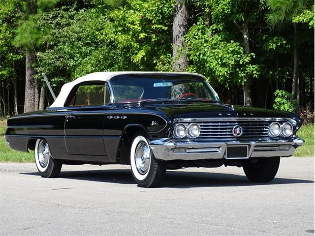 1961 Buick LeSabre (CC-1532834) for sale in Youngville, North Carolina