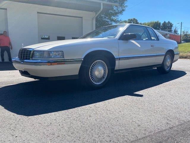 1992 Cadillac Eldorado (CC-1532837) for sale in Youngville, North Carolina