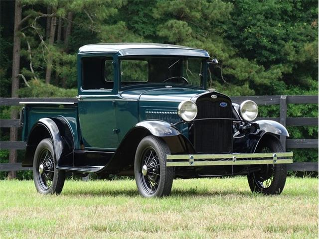 1931 Ford Pickup (CC-1532838) for sale in Youngville, North Carolina