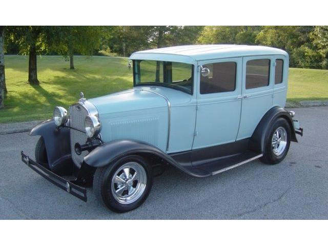 1930 Ford Model A (CC-1530284) for sale in Hendersonville, Tennessee