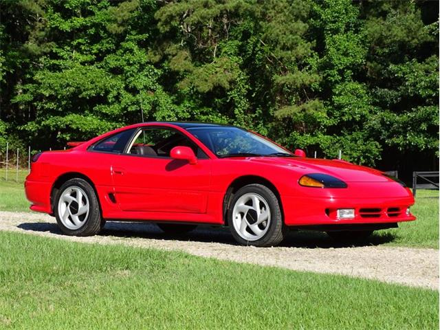 1991 Dodge Stealth (CC-1532841) for sale in Youngville, North Carolina