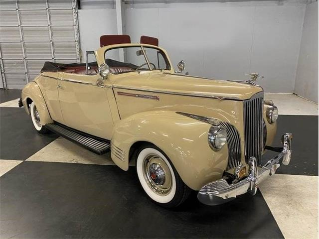 1941 Packard 110 (CC-1532845) for sale in Youngville, North Carolina