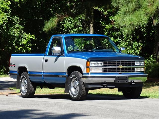 1991 Chevrolet 150 (CC-1532849) for sale in Youngville, North Carolina