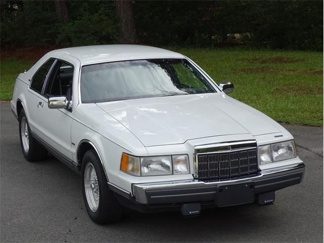 1990 Lincoln Mark V (CC-1532850) for sale in Youngville, North Carolina