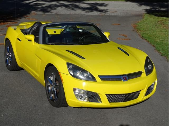 2007 Saturn Sky (CC-1532851) for sale in Youngville, North Carolina