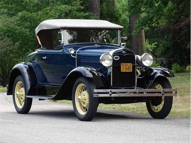 1931 Ford Roadster (CC-1532867) for sale in Youngville, North Carolina