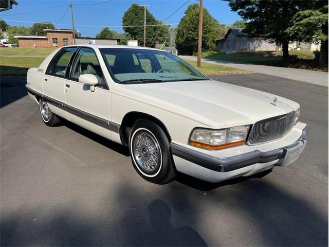 1992 Buick Roadmaster (CC-1532871) for sale in Youngville, North Carolina