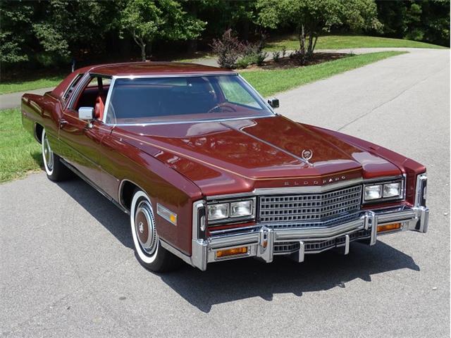1978 Cadillac Eldorado (CC-1532872) for sale in Youngville, North Carolina