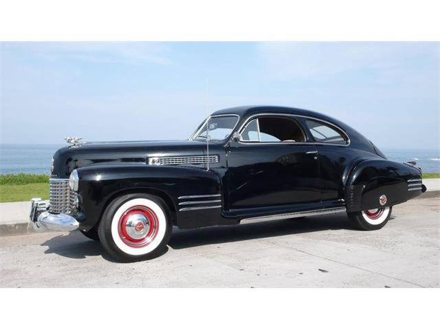 1941 Cadillac Series 61 (CC-1532873) for sale in Youngville, North Carolina