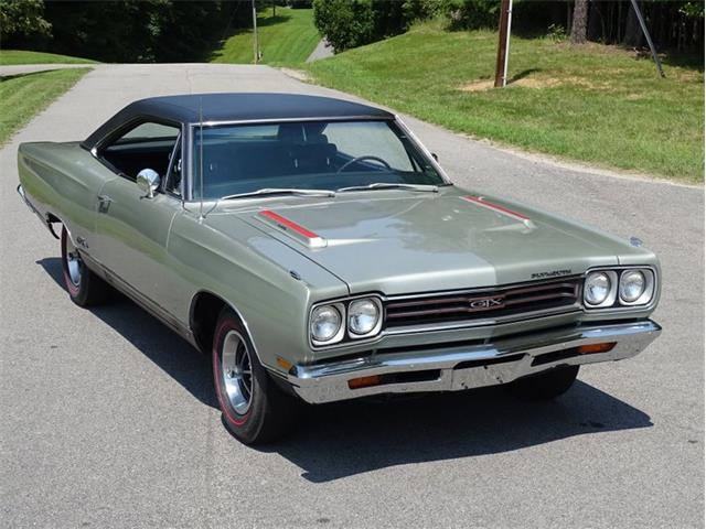 1969 Plymouth GTX (CC-1532875) for sale in Youngville, North Carolina
