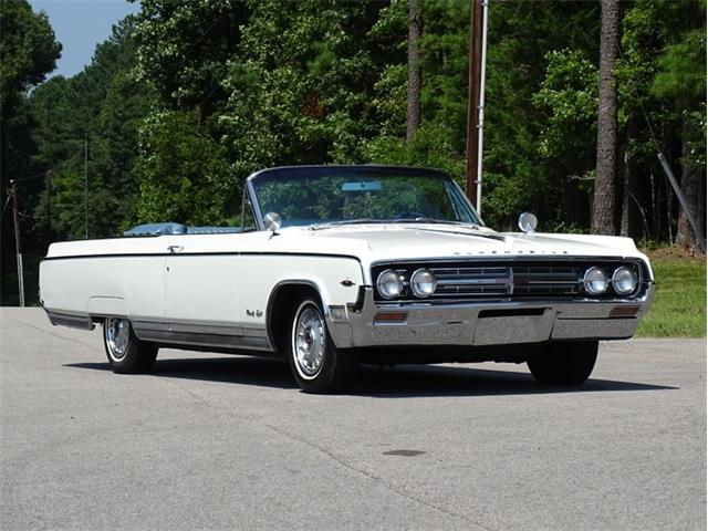 1964 Oldsmobile 98 (CC-1532880) for sale in Youngville, North Carolina
