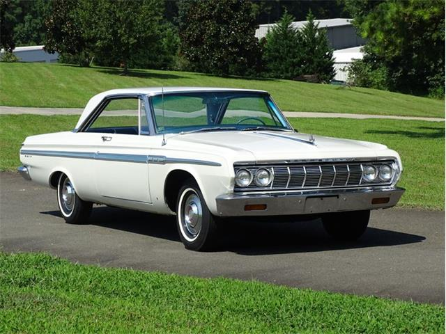1964 Plymouth Sport Fury (CC-1532887) for sale in Youngville, North Carolina