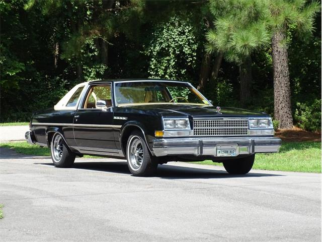 1978 Buick Electra (CC-1532893) for sale in Youngville, North Carolina