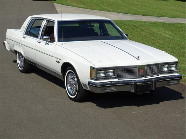1983 Oldsmobile 98 (CC-1532894) for sale in Youngville, North Carolina